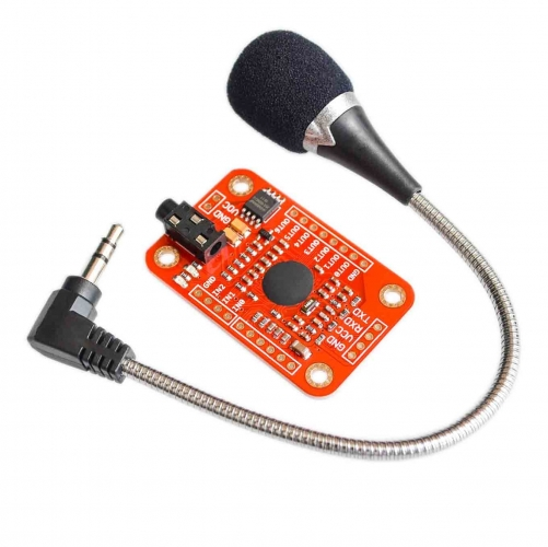 Speed Voice Recognition Module V3