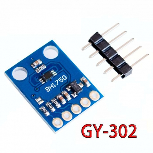 GY-302 BH1750 Light Intensity Illumination Module