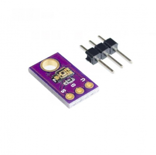 TEMT6000 An ambient light sensor