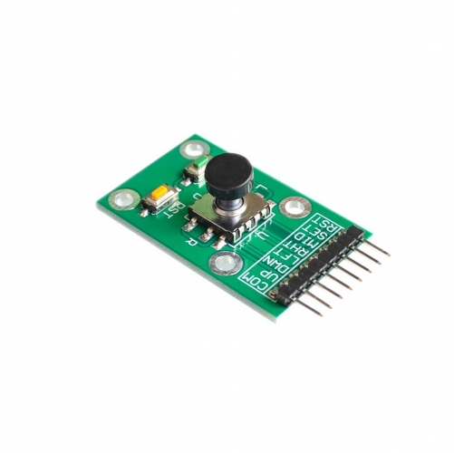 Five Direction Navigation Button Module MCU AVR Game 5D Rocker Joystick
