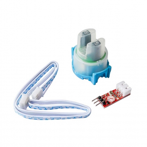 Turbidity Transducer mixed water detection module kit