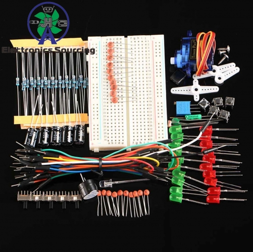 Electronic component KIT for Arduino