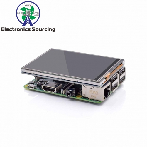 3.5 inch (320*480) TFT Touchscreen Display Module