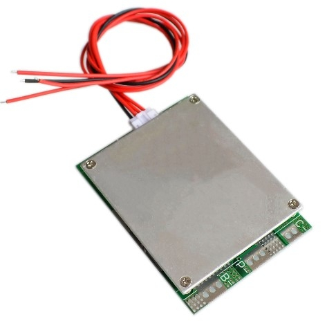 3S 18650 BMS PCM battery protection board