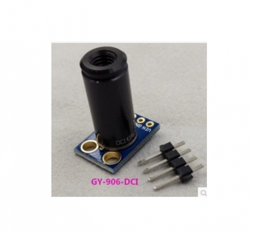 GY-MLX90614-DCI Long distance infrared temperature sensor module