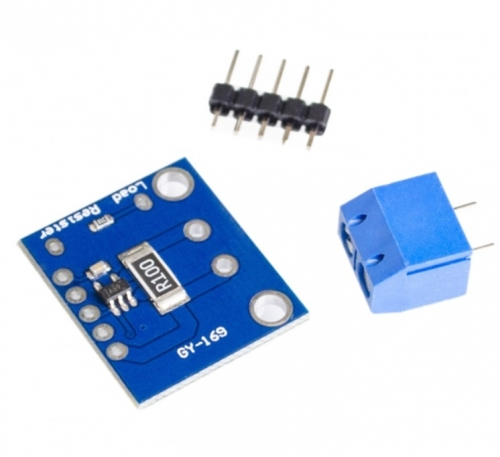 GY-169 INA169 current sensor module