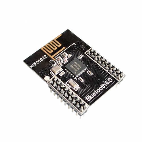 NRF51822 Wireless Bluetooth module