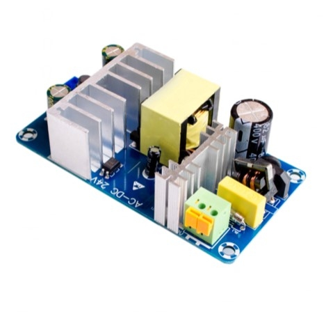 AC  to DC 24V 6A AC-DC Switching Power Supply Board