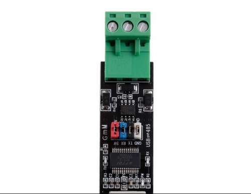 USB 2.0 to TTL RS485 Serial Converter Adapter FTDI Module FT232RL SN75176