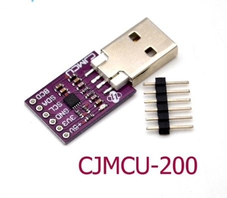 CJMCU-200 FT200XD USB to I2C module Full Speed USB to I2C Bridge