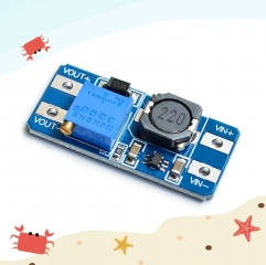 MT3608 2A  DC-DC Step Up Power Module