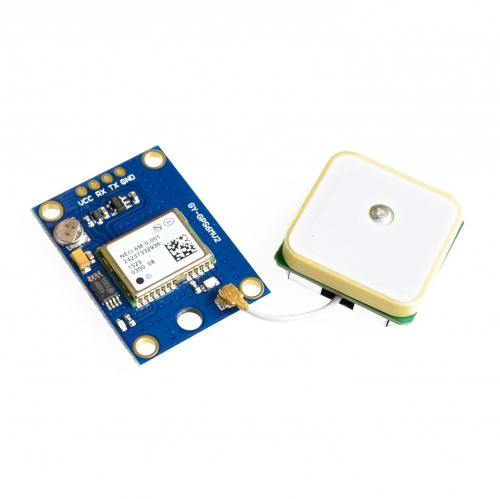 GY-NEO6M /7M/8M V2 GPS Module with APM2.5 antenna(NEO-6M)