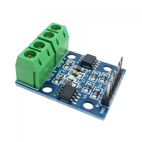 L9110S H-bridge Stepper Motor Driver Controller Board