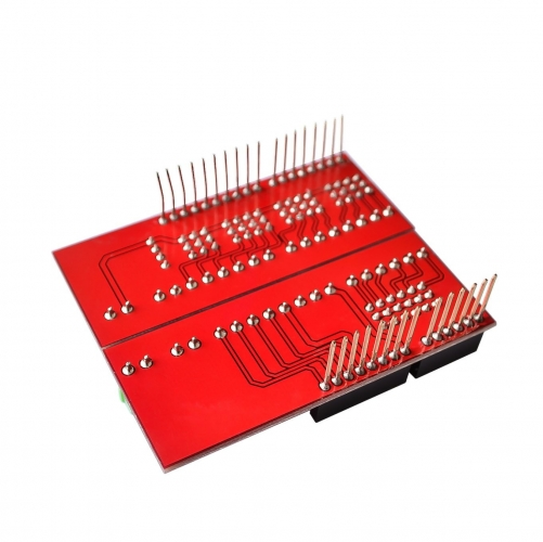 Screw Shield V1 terminal expansion board