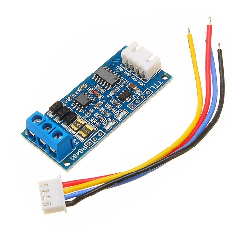 TTL to RS485  Hardware Automatic Control Module