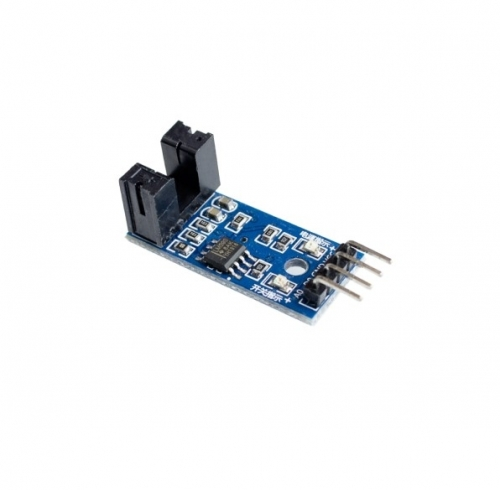 4 PIN Infrared Speed Sensor