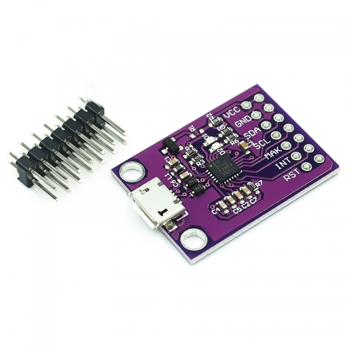 CJMCU-2112 CP2112 Kit for the CCS811 Debug board USB to I2C module