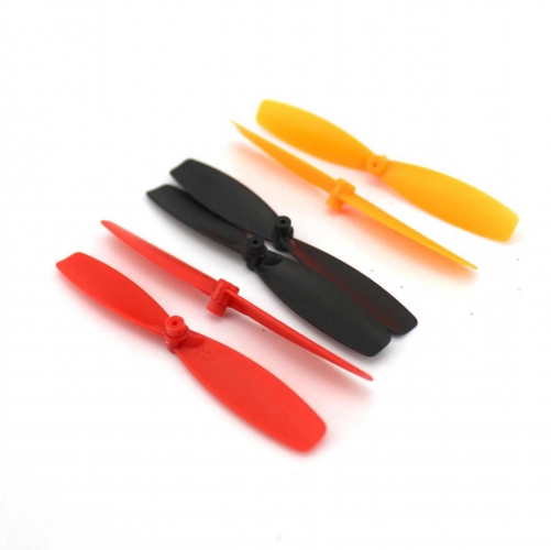 1 Pair 1*60mm CW CCW Fixed Wing Propeller