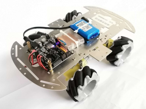 RosBot Main Control Board(3pcs)