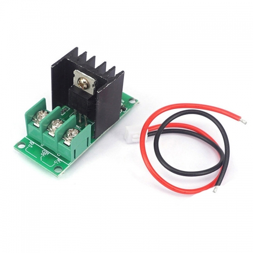 3D printer module accessories high power hot bed special MOS tube