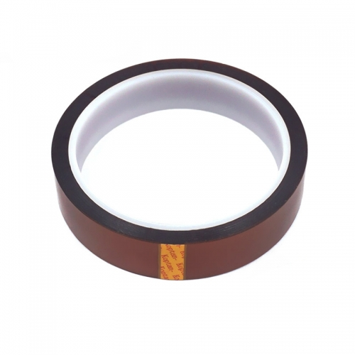 3D printer accessories high temperature adhesive tape