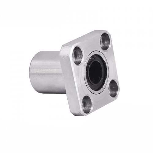 Square Flange Linear bearing lengthening LMK8 LUU