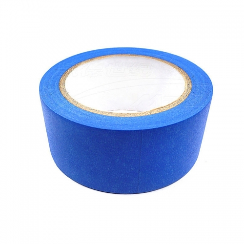 textured paper blue tape 48mm*30mm