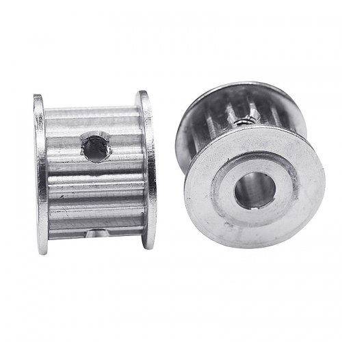 15 Tooth 8mm Bore 16mm width HTD5M Timing Pulley