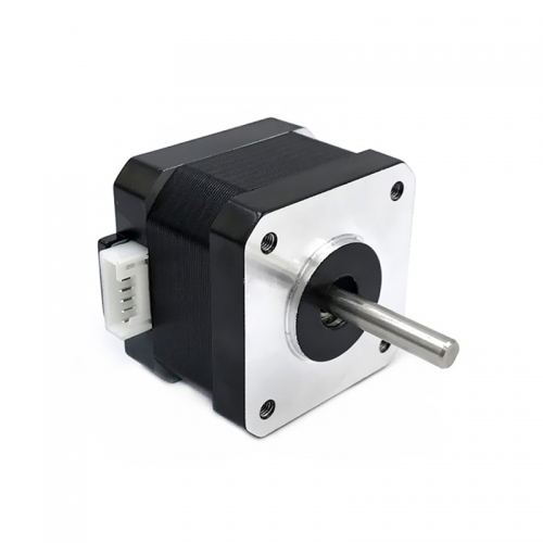 42BYGH34-1304B 1.8 Degree 42 Stepper Motor Dual Shaft