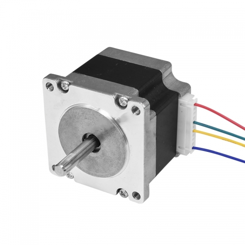 Two phase four wire 57 stepper motor body length 46MM 0.45NM