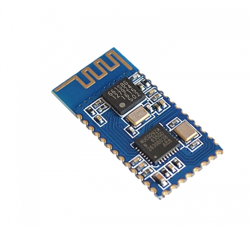 4.0 Bluetooth  Double EDR BLE SPP LE Wireless Serial Module HM-12T Integrated Circuits