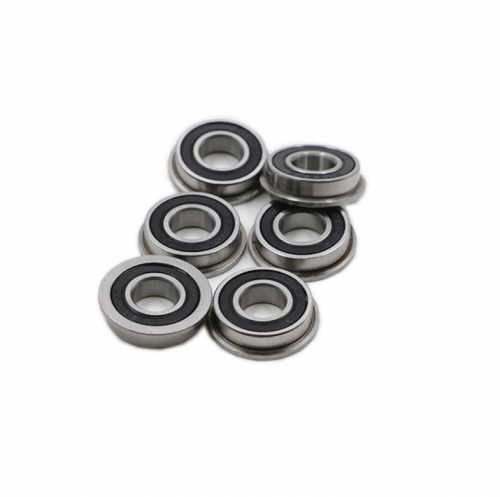 Flange deep groove ball bearings F6000 6001 6002 6003 6004 6005 6006