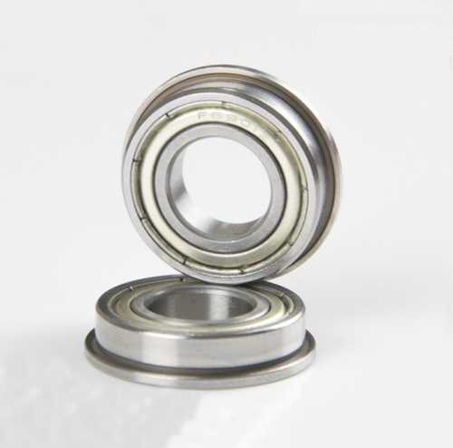Flange deep groove ball bearings F61900 61901 61902 61903 61904