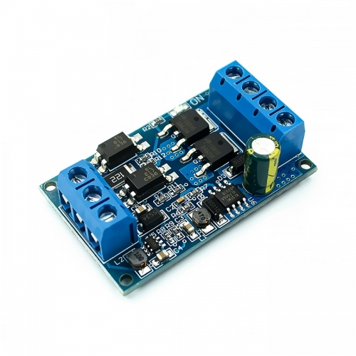 PWM Adjustable Controller Dual-MOS Module