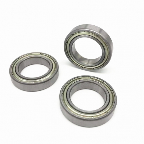 Metal sealed bearing Thin wall bearing 61800 61801 6802 61803 6804 6805 6806