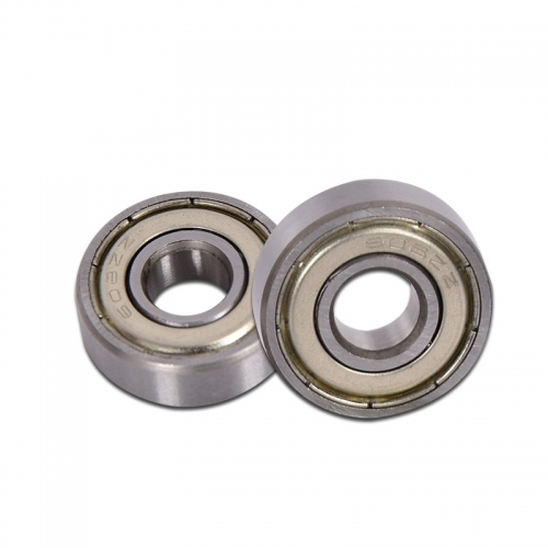 Deep groove ball bearing 683 684 685 686 687 688 689ZZ