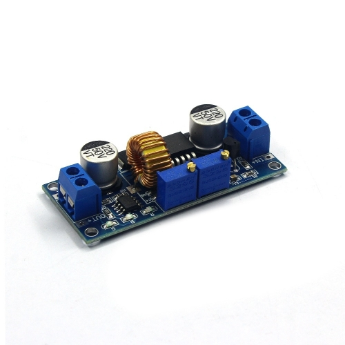 5A Li ion Battery Charging LED Drive Buck Constant Current Module