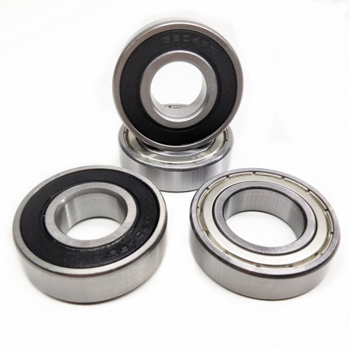 Deep Groove Ball Bearings 6200 6201 6202 6203 6204 6205 6206 2RS /ZZ