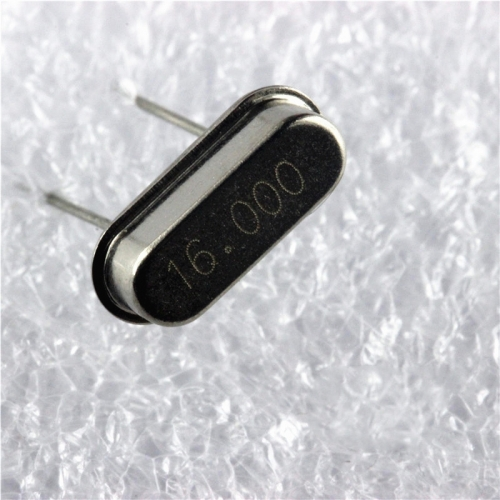 Crystal (16MHz) 49S passive crystal oscillator price for10pcs