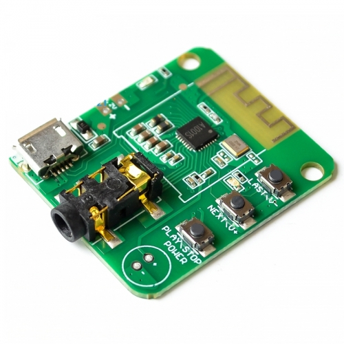 JDY-64 Low Power 4.2 Bluetooth Lossless Car o Module